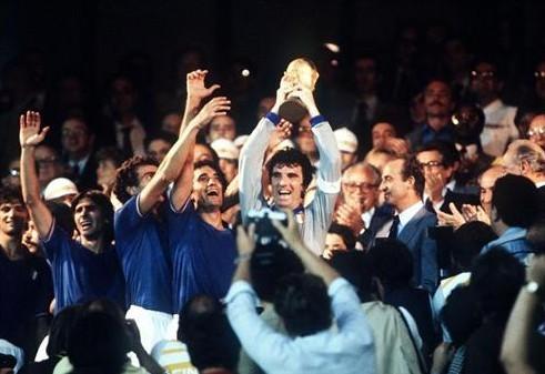Αποτέλεσμα εικόνας για FIFA World Cup winners 1982