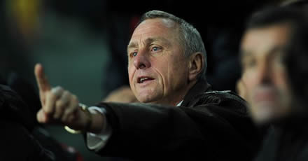 Cruyff: Dirty Dutch were anti-football